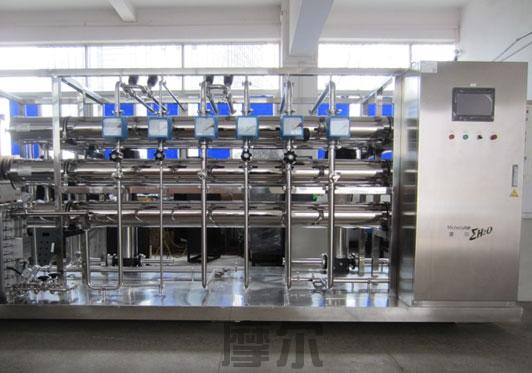 工业超纯水器--制药纯水设备
