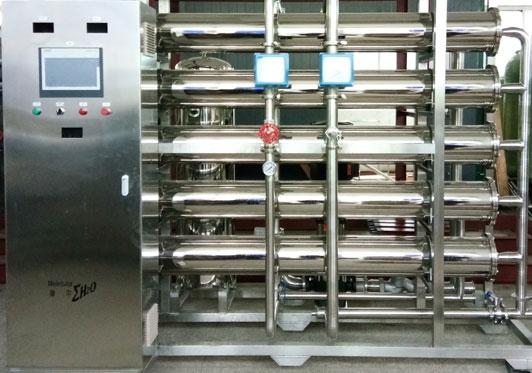 浙江实验室超纯水机