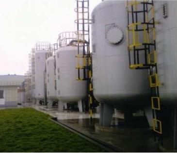 电镀涂装行业用水制取设备